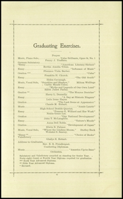 Page 31, 1900 Edition, Briarcliff High School - Bruin Yearbook (Briarcliff Manor, NY) online yearbook collection