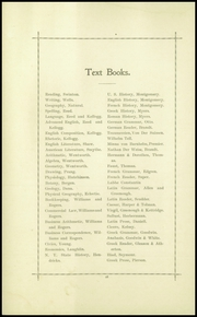 Page 32, 1900 Edition, Briarcliff High School - Bruin Yearbook (Briarcliff Manor, NY) online yearbook collection
