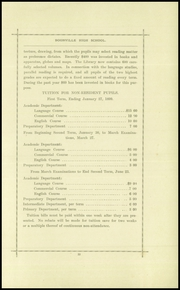 Page 37, 1900 Edition, Briarcliff High School - Bruin Yearbook (Briarcliff Manor, NY) online yearbook collection