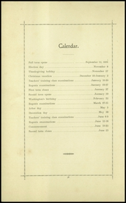 Page 40, 1900 Edition, Briarcliff High School - Bruin Yearbook (Briarcliff Manor, NY) online yearbook collection