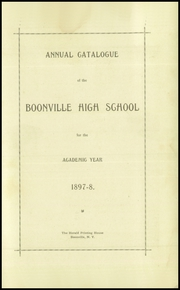Page 5, 1900 Edition, Briarcliff High School - Bruin Yearbook (Briarcliff Manor, NY) online yearbook collection