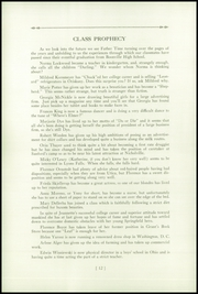 Page 14, 1934 Edition, Briarcliff High School - Bruin Yearbook (Briarcliff Manor, NY) online yearbook collection