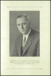 Page 3, 1934 Edition, Briarcliff High School - Bruin Yearbook (Briarcliff Manor, NY) online yearbook collection