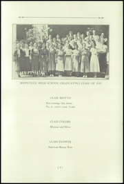 Page 5, 1934 Edition, Briarcliff High School - Bruin Yearbook (Briarcliff Manor, NY) online yearbook collection