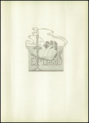 Page 5, 1940 Edition, Briarcliff High School - Bruin Yearbook (Briarcliff Manor, NY) online yearbook collection