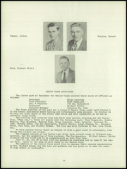 Page 16, 1948 Edition, Briarcliff High School - Bruin Yearbook (Briarcliff Manor, NY) online yearbook collection