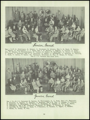 Page 36, 1948 Edition, Briarcliff High School - Bruin Yearbook (Briarcliff Manor, NY) online yearbook collection