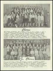 Page 37, 1948 Edition, Briarcliff High School - Bruin Yearbook (Briarcliff Manor, NY) online yearbook collection