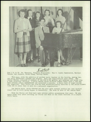 Page 38, 1948 Edition, Briarcliff High School - Bruin Yearbook (Briarcliff Manor, NY) online yearbook collection