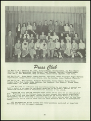Page 42, 1948 Edition, Briarcliff High School - Bruin Yearbook (Briarcliff Manor, NY) online yearbook collection