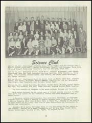 Page 43, 1948 Edition, Briarcliff High School - Bruin Yearbook (Briarcliff Manor, NY) online yearbook collection