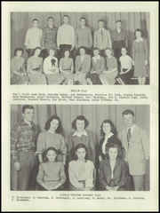 Page 45, 1948 Edition, Briarcliff High School - Bruin Yearbook (Briarcliff Manor, NY) online yearbook collection