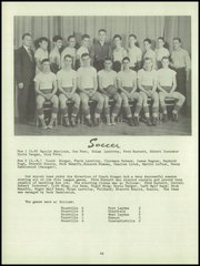 Page 48, 1948 Edition, Briarcliff High School - Bruin Yearbook (Briarcliff Manor, NY) online yearbook collection