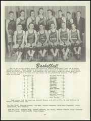 Page 49, 1948 Edition, Briarcliff High School - Bruin Yearbook (Briarcliff Manor, NY) online yearbook collection