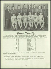 Page 50, 1948 Edition, Briarcliff High School - Bruin Yearbook (Briarcliff Manor, NY) online yearbook collection