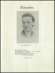 Page 7, 1948 Edition, Briarcliff High School - Bruin Yearbook (Briarcliff Manor, NY) online yearbook collection