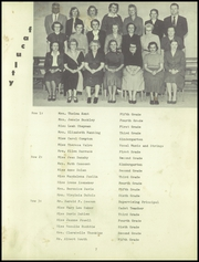 Page 11, 1953 Edition, Briarcliff High School - Bruin Yearbook (Briarcliff Manor, NY) online yearbook collection