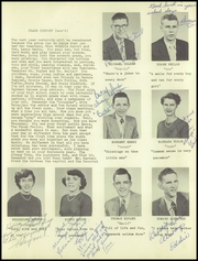 Page 17, 1953 Edition, Briarcliff High School - Bruin Yearbook (Briarcliff Manor, NY) online yearbook collection