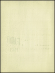 Page 4, 1953 Edition, Briarcliff High School - Bruin Yearbook (Briarcliff Manor, NY) online yearbook collection