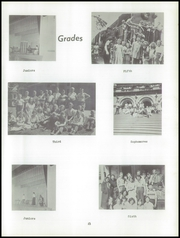 Page 15, 1957 Edition, Briarcliff High School - Bruin Yearbook (Briarcliff Manor, NY) online yearbook collection