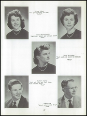 Page 17, 1957 Edition, Briarcliff High School - Bruin Yearbook (Briarcliff Manor, NY) online yearbook collection