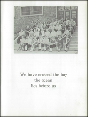Page 5, 1957 Edition, Briarcliff High School - Bruin Yearbook (Briarcliff Manor, NY) online yearbook collection