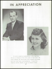 Page 7, 1957 Edition, Briarcliff High School - Bruin Yearbook (Briarcliff Manor, NY) online yearbook collection