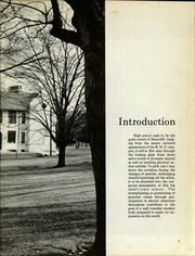 Page 11, 1965 Edition, Briarcliff High School - Bruin Yearbook (Briarcliff Manor, NY) online yearbook collection