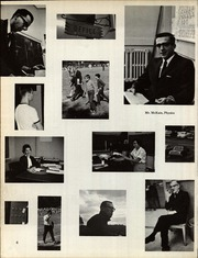 Page 12, 1965 Edition, Briarcliff High School - Bruin Yearbook (Briarcliff Manor, NY) online yearbook collection