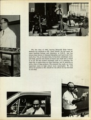 Page 9, 1965 Edition, Briarcliff High School - Bruin Yearbook (Briarcliff Manor, NY) online yearbook collection