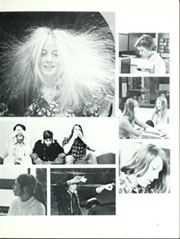 Page 11, 1975 Edition, Briarcliff High School - Bruin Yearbook (Briarcliff Manor, NY) online yearbook collection