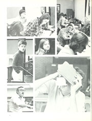 Page 12, 1975 Edition, Briarcliff High School - Bruin Yearbook (Briarcliff Manor, NY) online yearbook collection