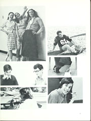 Page 15, 1975 Edition, Briarcliff High School - Bruin Yearbook (Briarcliff Manor, NY) online yearbook collection