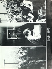 Page 7, 1975 Edition, Briarcliff High School - Bruin Yearbook (Briarcliff Manor, NY) online yearbook collection