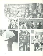 Page 8, 1975 Edition, Briarcliff High School - Bruin Yearbook (Briarcliff Manor, NY) online yearbook collection