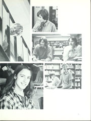 Page 9, 1975 Edition, Briarcliff High School - Bruin Yearbook (Briarcliff Manor, NY) online yearbook collection