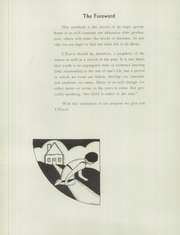 Page 8, 1934 Edition, Roosevelt High School - L envoi Yearbook (Yonkers, NY) online yearbook collection