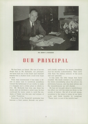 Page 12, 1947 Edition, Roosevelt High School - L envoi Yearbook (Yonkers, NY) online yearbook collection