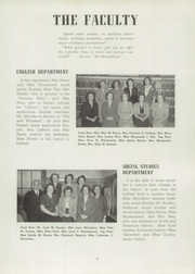 Page 13, 1947 Edition, Roosevelt High School - L envoi Yearbook (Yonkers, NY) online yearbook collection