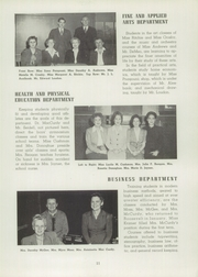 Page 15, 1947 Edition, Roosevelt High School - L envoi Yearbook (Yonkers, NY) online yearbook collection