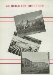 Page 6, 1947 Edition, Roosevelt High School - L envoi Yearbook (Yonkers, NY) online yearbook collection