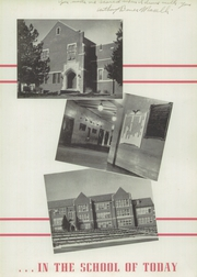 Page 7, 1947 Edition, Roosevelt High School - L envoi Yearbook (Yonkers, NY) online yearbook collection