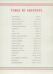 Page 9, 1947 Edition, Roosevelt High School - L envoi Yearbook (Yonkers, NY) online yearbook collection