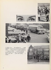 Page 10, 1966 Edition, Roosevelt High School - L envoi Yearbook (Yonkers, NY) online yearbook collection