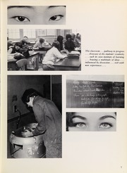 Page 11, 1966 Edition, Roosevelt High School - L envoi Yearbook (Yonkers, NY) online yearbook collection