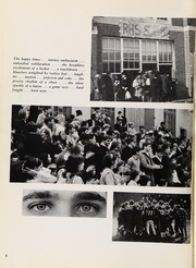 Page 12, 1966 Edition, Roosevelt High School - L envoi Yearbook (Yonkers, NY) online yearbook collection