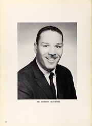 Page 14, 1966 Edition, Roosevelt High School - L envoi Yearbook (Yonkers, NY) online yearbook collection