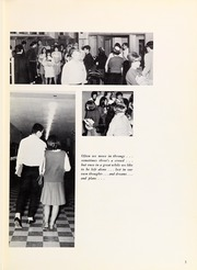 Page 7, 1966 Edition, Roosevelt High School - L envoi Yearbook (Yonkers, NY) online yearbook collection