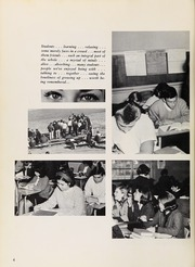 Page 8, 1966 Edition, Roosevelt High School - L envoi Yearbook (Yonkers, NY) online yearbook collection