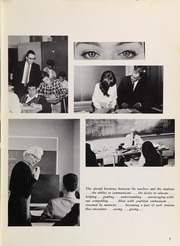 Page 9, 1966 Edition, Roosevelt High School - L envoi Yearbook (Yonkers, NY) online yearbook collection